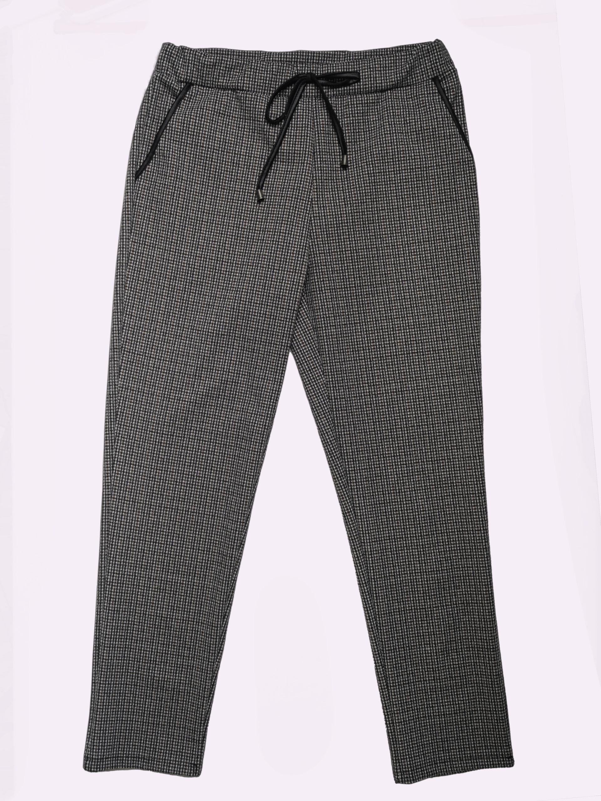 F1942 Pantalone Casual