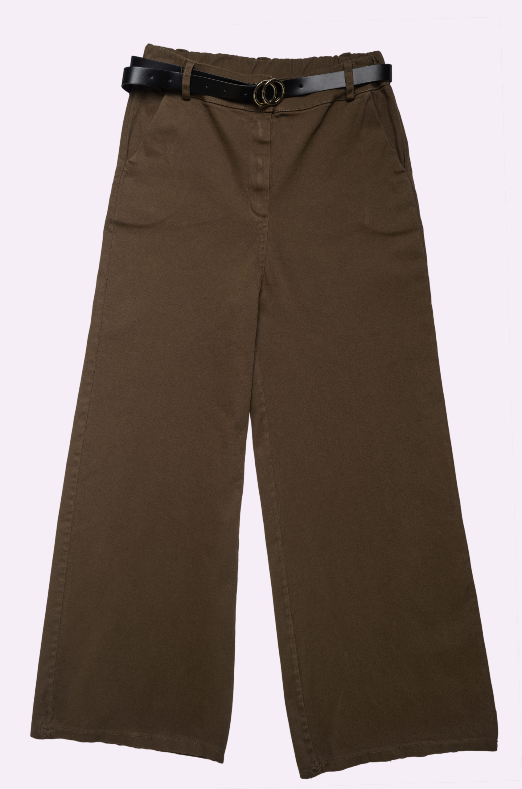 F2482 Pantalone Largo