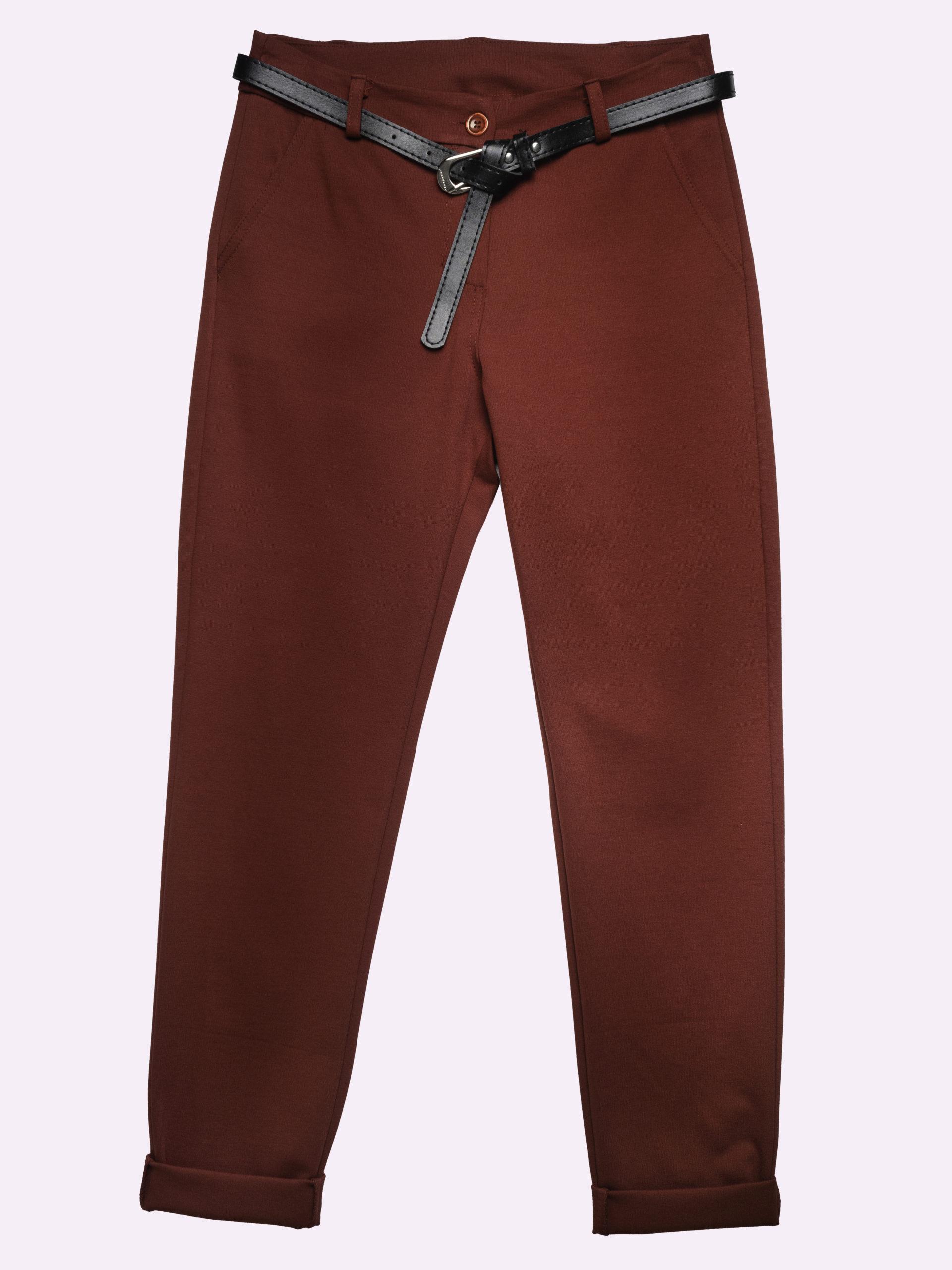 F2893 Pantalone Classico