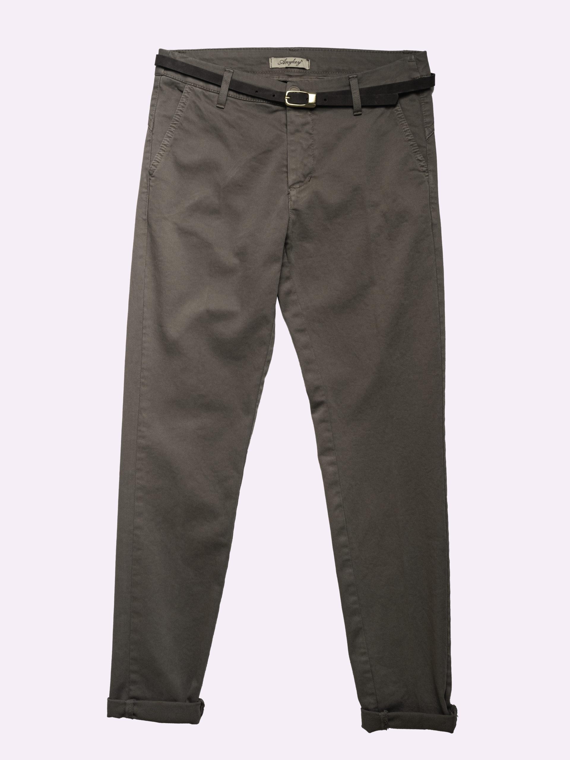 F8389 Pantalone Casual