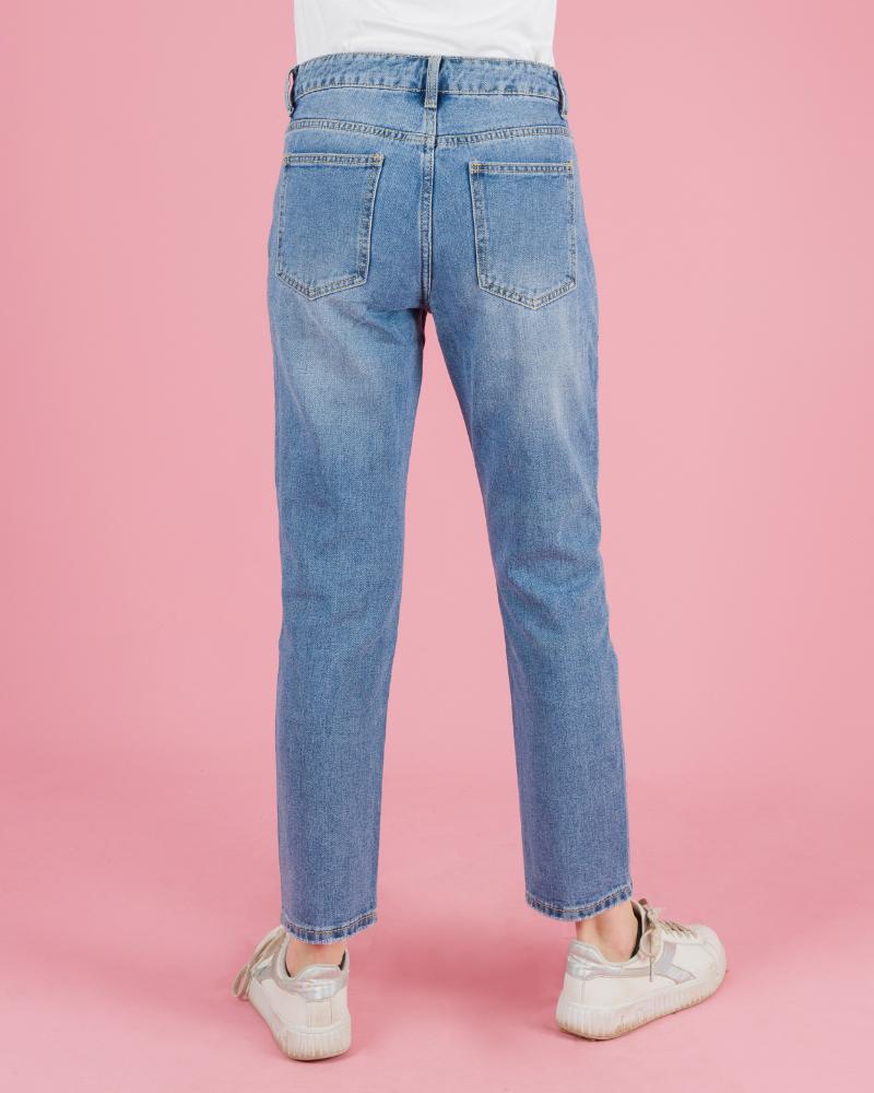 Jeans classici
