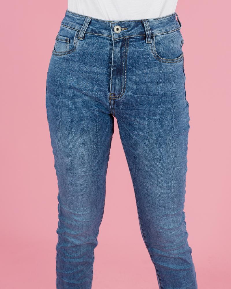 jeans classici stretti
